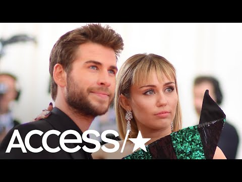 Miley Cyrus and Liam Hemsworth Split After Less Than 8 Months Of Marriage