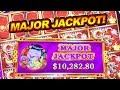 Guess My Age? BLAZING 7s Slot Machine LIVE PLAY Las Vegas ...