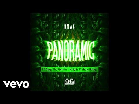 Dmac - Panoramic (Audio) ft. Sage The Gemini, Kstylis, Show Banga