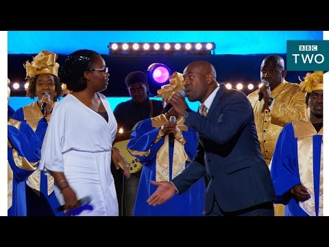 E.A.G.A.'s Grand Final performance - The Choir: Gareth's Best in Britain | Episode 6 - BBC Two