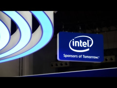 Intel CEO Explains Why They