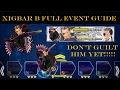 Xigbar B Full Event Guide KHUx F2P mp3