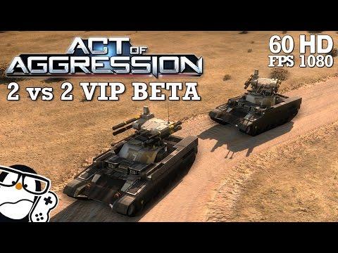 Act of Aggression - Die Hoffnung des klassischen RTS? [Deutsch|German] Gameplay
