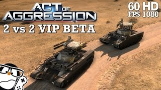 Act of Aggression - Die Hoffnung des klassischen RTS? [Deutsch|German] Gameplay
