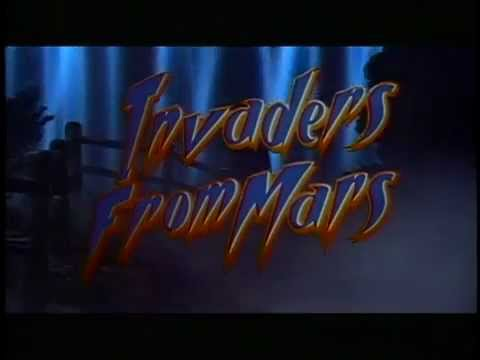 Invaders Trailer 1986