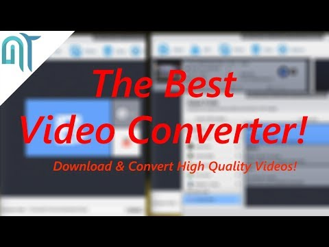 The Best & the Fastest Video Converter You'll ever see - MacX Video Converter Review!