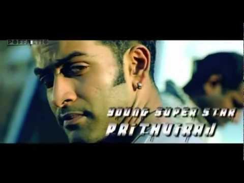 HERO - Malayalam Movie Promo 2 ▌Prithviraj ▌HQ