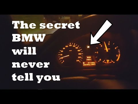 Free BMW stability control DSC fix that works perfectly and it's easy to do(HACK🤖) e87 e90 e60