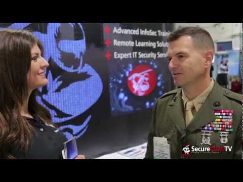 Secure Ninja Shorts: TechNet Landforces SOUTH - MCNOSC