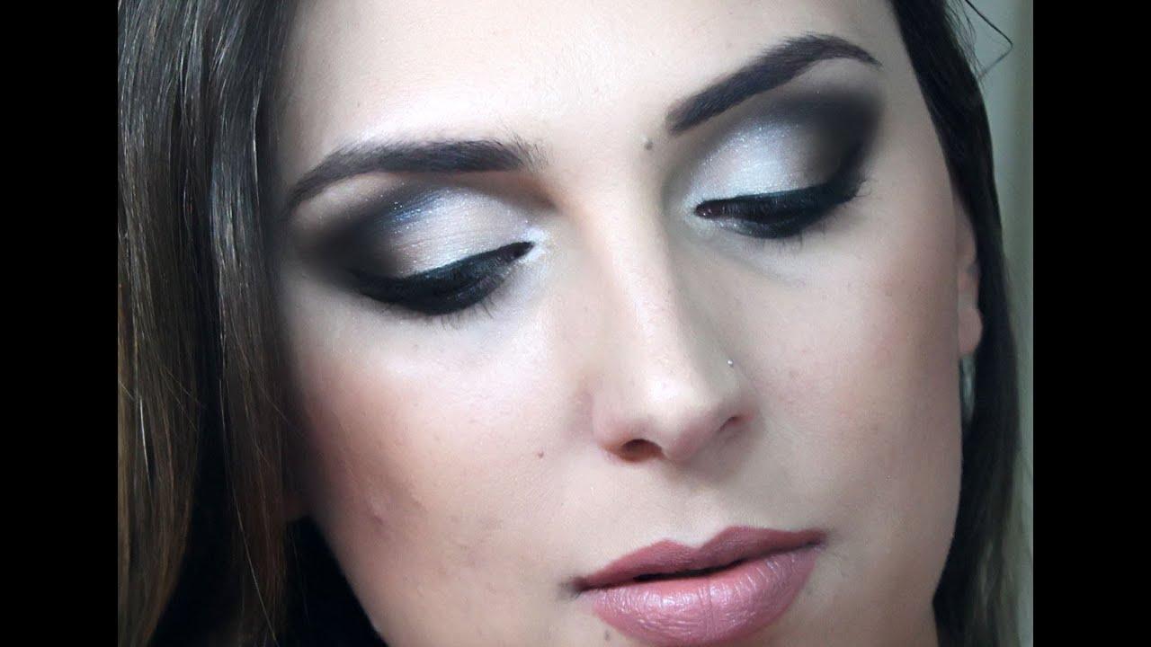 Como fazer maquiagens para Festas as melhores
