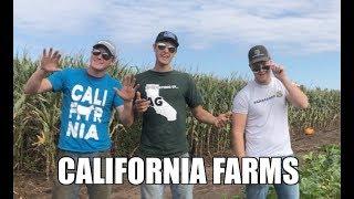 California Farms (California Love Parody)