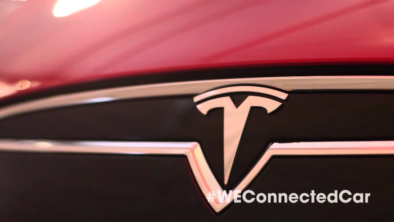 Tesla revs up for connected cars youtube biocorpaavc