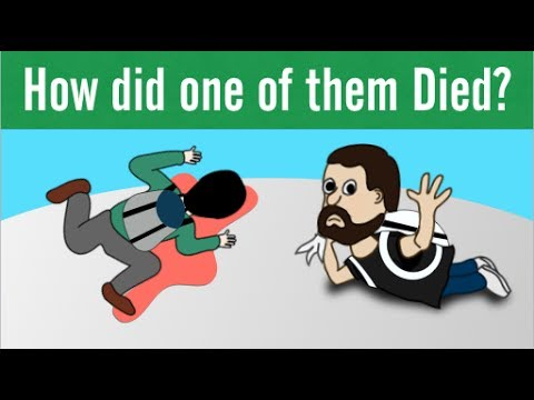 Thumbnail: 5 Riddles That Will Blow Your Mind