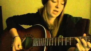 L'amour - Karim Ouellet (cover)