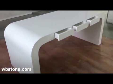 Corian solid surface fabricator