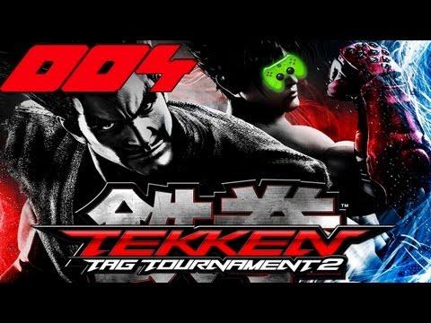 Tekken Tag Tournament 2 Singleplayer