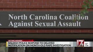 How do other local law enforcement agencies handle sex crime investigations?