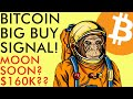 HUGE BITCOIN BUY SIGNAL AND INSANE DEMAND FOR ETHEREUM DEFI - Crypto News 2020