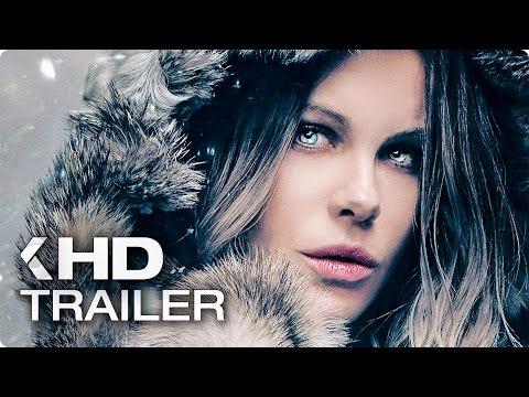 UNDERWORLD: Blood Wars Trailer 2 German Deutsch (2016)