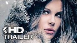 UNDERWORLD: Blood Wars Trailer 2 German Deutsch (2016)