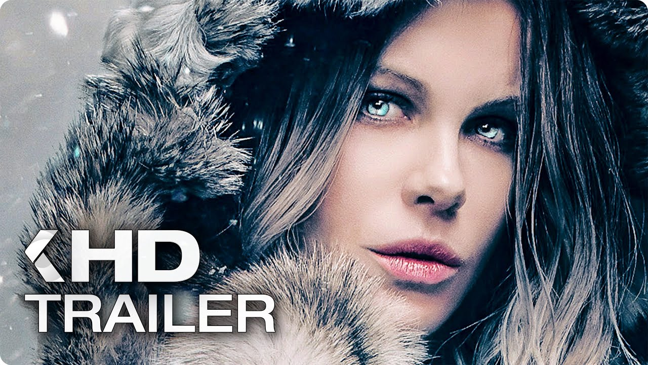 Underworld Blood Wars Deutsch