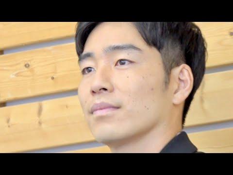 映画『ロックンロール・ストリップ』後藤淳平(ジャルジャル)インタビュー