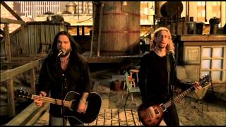Hero - Chad Kroeger Featuring Josey Scott - Spiderman Soundtrack