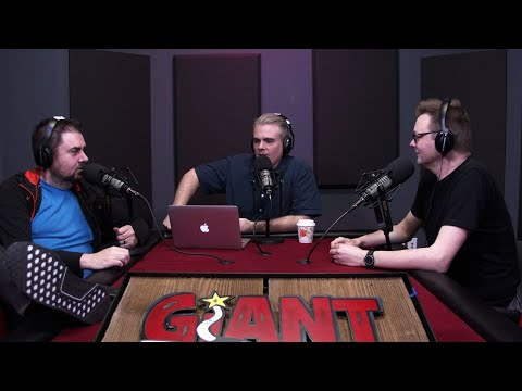 Giant Bombcast 511: Baby in a Jar