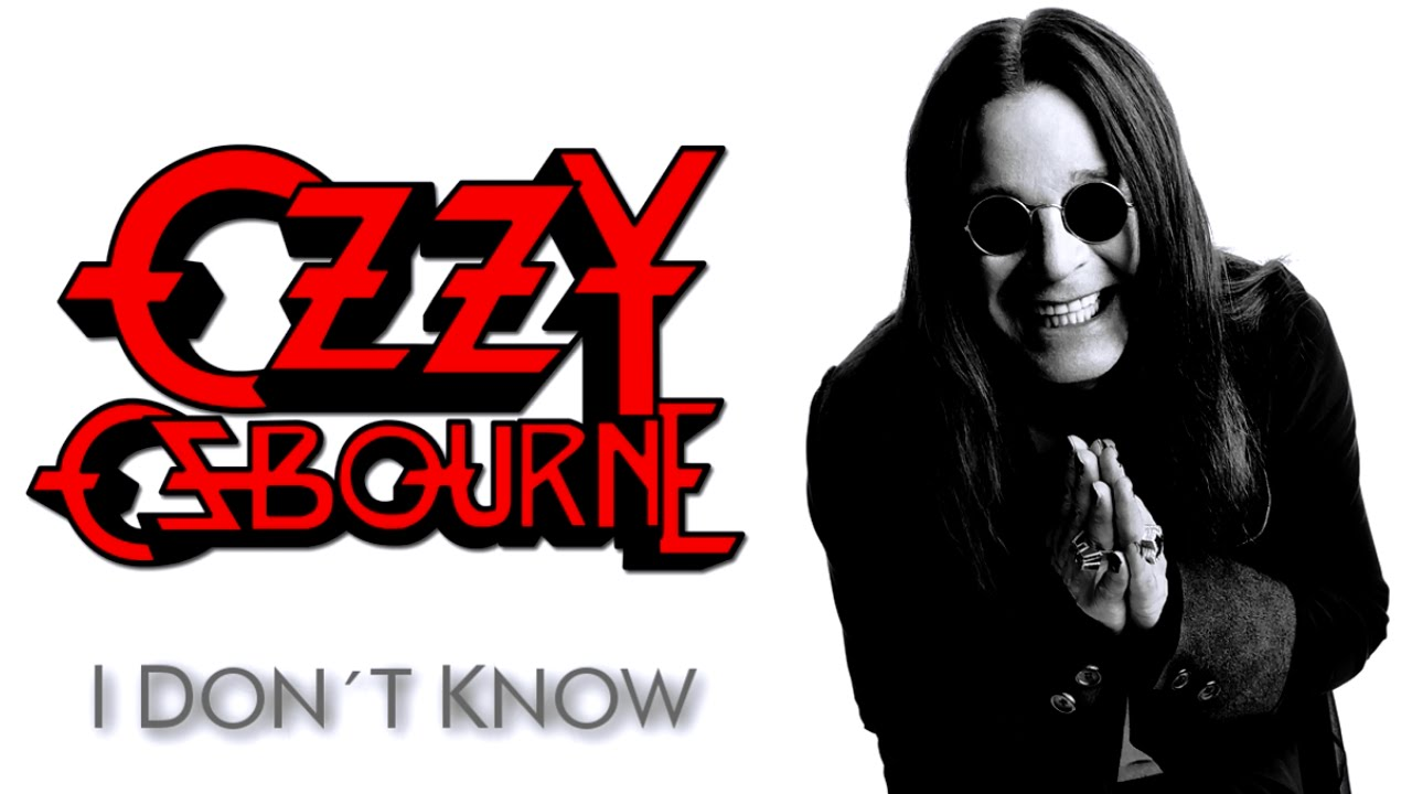 Ozzy Osbourne Was In So Much Pain After Spine Surgery He Thought He Was Dying
