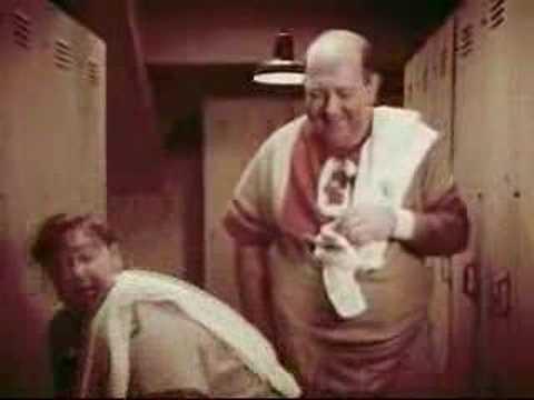 Alka-Seltzer Classic TV Commercial