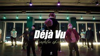 NCT Dream 무대로 Déjà Vu; 舞代路 / Bada.lee Choreography / Urban Play Dance Academy