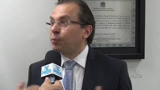 Carlos Matos aponta a importância do Jaguaribe Apodi e Tabuleiro de Russas na economia da região