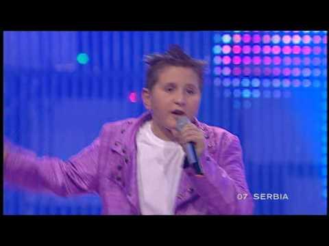 Junior Eurovision 2006: Neustrašivi Učitelji Stranih Jezika - Učimo Strane Jezike (Serbia)