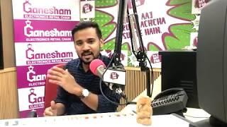 Motivational Video    मंज़िलें सिर्फ उन्हें मिलती हैं जो ज़िद पर अड़े होते हैं    Rj Kartik   
