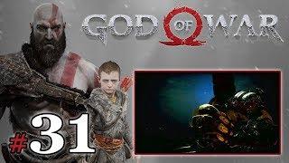 """GOD OF WAR [PS4] (18+) #31 - """"Kamień Jedności"""""""