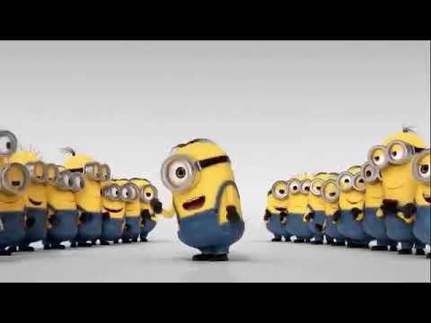 La Música De Los Minions Papaya Remix