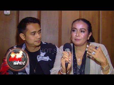 Hot Shot 05 Juli 2019 - Ajun Perwira Dan Jennifer Ingin Jalani Program Bayi Tabung