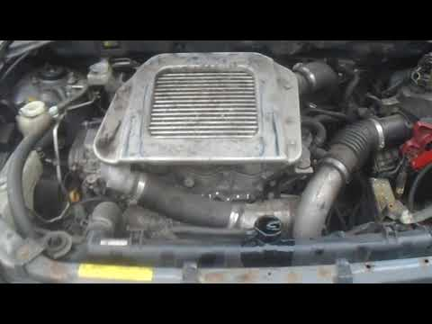 Nissan X Trail Sport X Diesel 2.2 2003