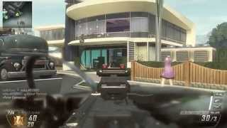 Black Ops 2 Gameplay and Commentary TDM #1