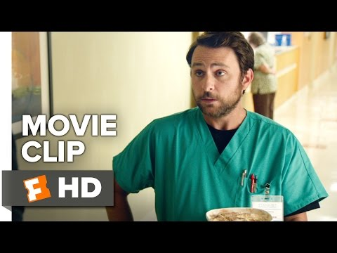 The Hollars Movie CLIP - Dinner (2016) - Charlie Day Movie