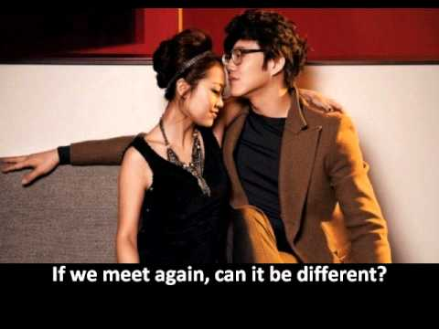Sung Si Kyung & Park Jung Hyun - We Were So Good Back Then [Eng. Sub]