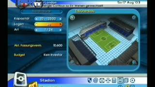 Play the Playstation 03/2004 - BDFL Manager 2004