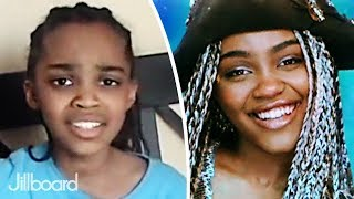 China Anne McClain - Music Evolution (2009 - 2018)