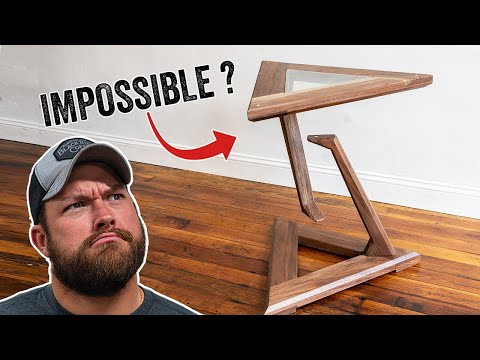 impossible-floating-table-build---will-it-work?