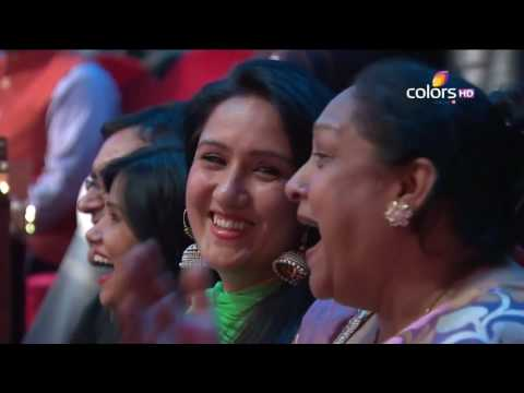 Comedy Nights with Kapil - Sonam & Rajkumar - Dolly Ki Doli - 18th January 2015 - Full Episode