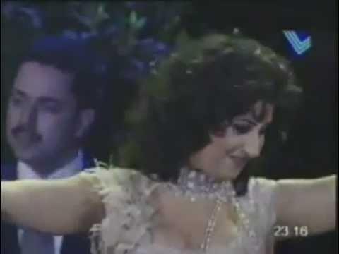 نجوى كرم دلعونا-جملو باريس 1998 Najwa Karam Dal3ouna Jamlou Paris