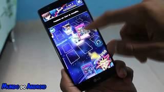 Os 25 Melhores Jogos de Anime para Android 2018
