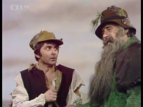 O vysoké věži - pohádka (1978)