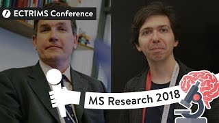 Prof Giovannoni talks about the risks and rewards of aggressive treatment of MS