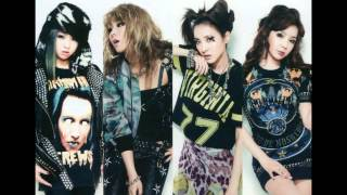 2NE1 CLAP YOUR HANDS JAPANESE LYRICS [LYRICS IN DESCRIPTION]